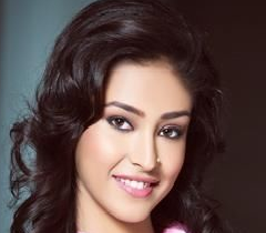 Navneet Kaur Dhillon Ponds Femina Miss India 2013 Chandigarh winners