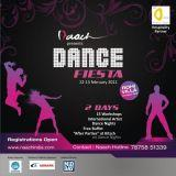 Dance Fiesta 2011 by Naach in pune
