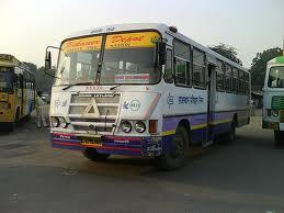 RSRTC 2011 job recruitments