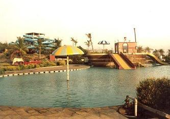 Diamond Water Park, Lohagaon Pune